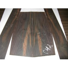 Brazilian Rosewood Back and Side Set CM2