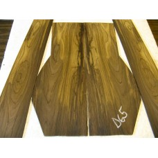 Brazilian Rosewood Back and Side Set D65