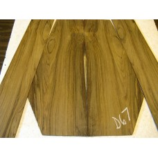 Brazilian Rosewood Back and Side Set D67