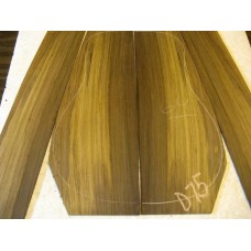 Brazilian Rosewood Back and Side Set D75