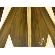 Brazilian Rosewood Back and Side Set D79