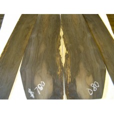 Brazilian Rosewood Back and Side Set D80