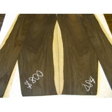 Brazilian Rosewood Back and Side Set D84