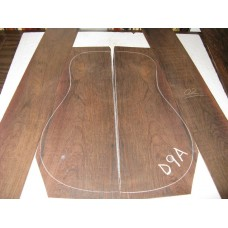 Brazilian Rosewood Back and Side Set D9A