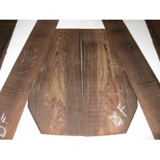 Brazilian Rosewood Back and Side Set DF