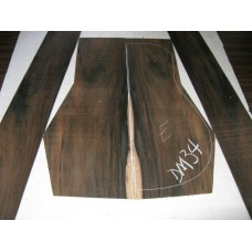 Brazilian Rosewood Back and Side Set DM34