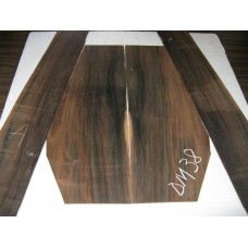 Brazilian Rosewood Back and Side Set DM38