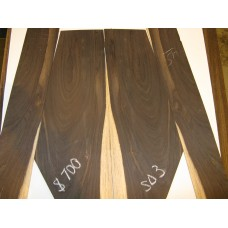 Brazilian Rosewood Back and Side Set SD3