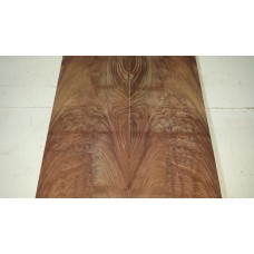 East Indian Rosewood Wild Grain Backs only - Dreadnaught