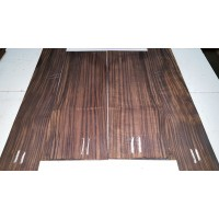 Macassar Ebony Back and Side Set 11