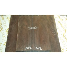 Madagascar Rosewood Back and Side Sets - Dreadnaught - Premium Grade