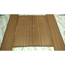 Sapele Back and Side sets