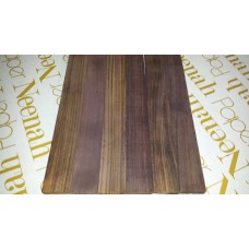 East Indian Rosewood - Double