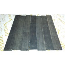 Ebony Guitar Finger Board - A Grade