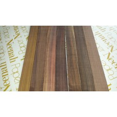 East Indian Rosewood 4 String Fingerboard
