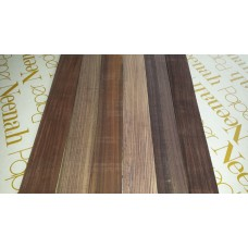 East Indian Rosewood Guitar Fingerboard