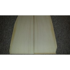 Adirondack Red Spruce Good Grade - Classic